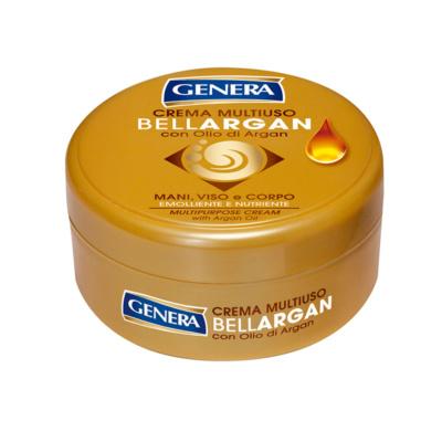 2812152 GENERA Crema BellArgan 160 ml