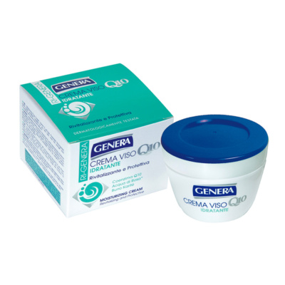 GENERA Crema Viso Idratante 50 ml