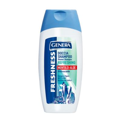 GENERA Doccia Shampoo Freshness 300 ml