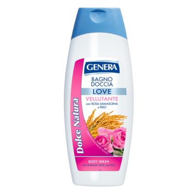 2812172 GENERA Bagno Doccia Love 500 ml